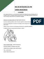 Cuaderno de Bitácora de 4ºb (2 ediciones)