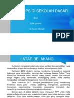 RPP IPS DI SEKOLAH DASAR.ppt