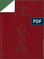 Iglesia Catolica - Ritual de Exequias