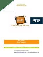 Preview Hindimasterjee - Basic Grammar Handbook