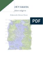 Chiloé y Galicia
