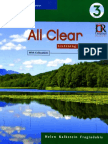 All Clear-Listening & Speaking 3-PDF
