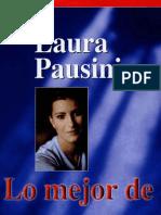 Laura Pausini - Lo Mejor de Laura Pausini