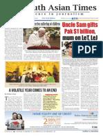Vol 7 Issue 35 -Dec 27-Jan 2, 2015