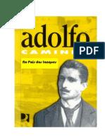 Adolfo Caminha - No País Dos Ianques