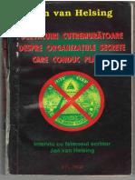 Jan Van Helsing-Organizatiile Secrete Care Conduc Lumea, vol. II