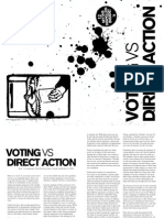 Voting vs Direct Action-2