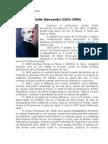 Vasile Alecsandri Biografie