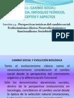 Resumen sociobiología