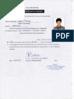Anshul Kothari Principal