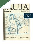 Revista Juja -20- Agosto 1968 -Leonardo Castellani