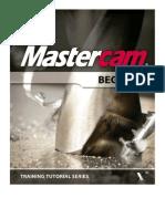 MASTERCAM X6 PRINCIPIANTE