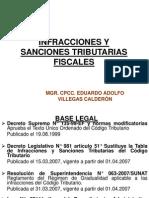 SUNAT-InfraccionesSancionesTributariasFiscales2013.ppt