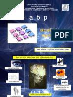 Análisis ,Síntesis y Evaluación 2012