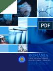 Strategia Nationala de Competitivitate a Romaniei