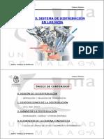 Tema 4 -El Sistema de Distribución en Los Mcia