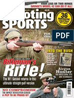 Shooting Sports - January 2015