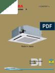 Toshiba-Digital-Inverter System