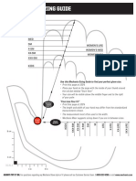 Glove Sizing Guide WScale
