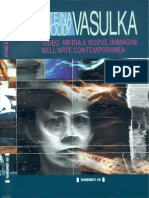 Vasulka Video Media