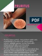 Pp Pruritus
