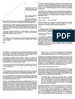 PartnershipvChapter i Digested Cases