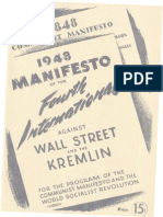 Against Wall Street and the Kremlin