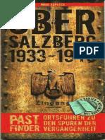 PastFinder Obersalzberg 1933-1945 - Maik Kopleck