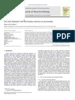 DelGiudice 2012 Sex-ratio Fluctuating-selection Jtb