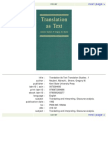 Translation As Text.pdf