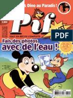 Nouveau Pif 22