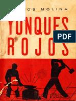 Carlos Molina - Yunques Rojos