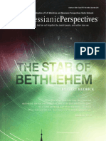 November-December 2014 Messianic Perspectives
