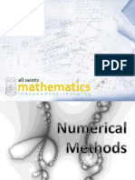 c3 Questions Numerical Methods