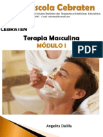 -CURSO TERAPIA MASCULINA M-¦ÓDULO I