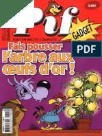 Nouveau Pif 19