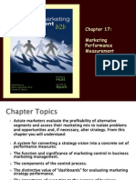 Chapter 17 - industrial marketing