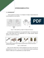 Estereoisomeria Optica (Prof. Podesta)