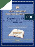 KRÓLOWA NOCY_Anna Kłodzińska
