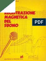 Tagliabue - La registrazione magnetica del suono.pdf