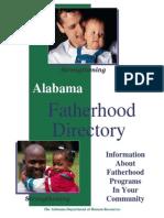 Fatherhood Directory