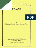 Fadak