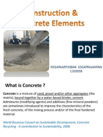 Concrete Elements