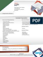Conteudoprogramatico Solidworks2014 Ead Chapas