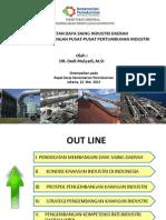Ditjen Ppi - Program Kerja 2013 Dan 2014