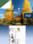 Catalog Toamna 2014