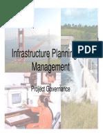 Class 22 - Project Governance
