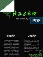 Razer Review brand