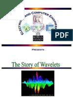 59028392 Story of Wavelets