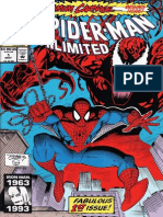01 Spider-Man Unlimited